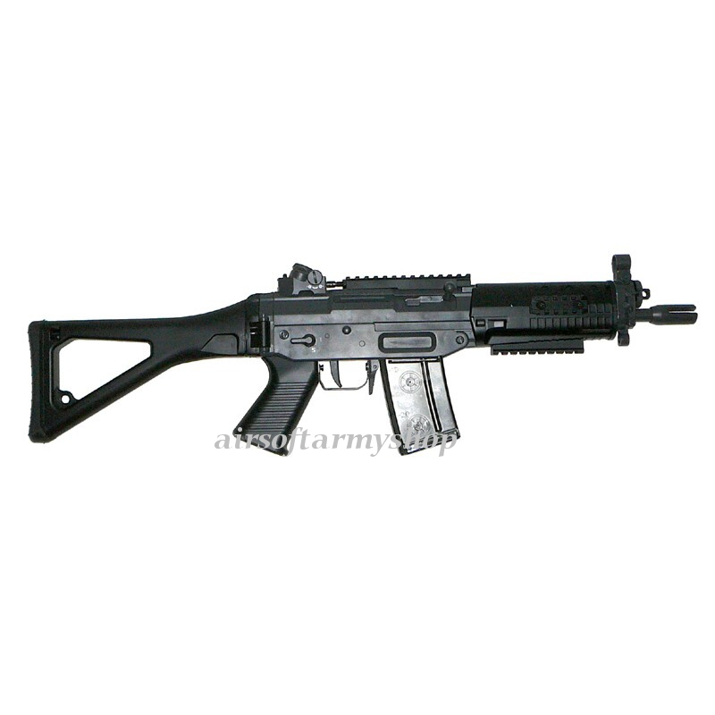 Airsoft elektrika Warrior W552 SEAL